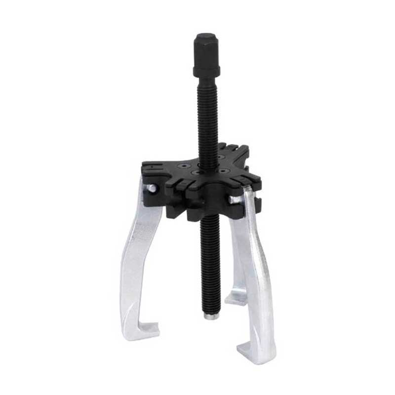 Fast Action Twin-Triple Leg Reversible Puller 150mm