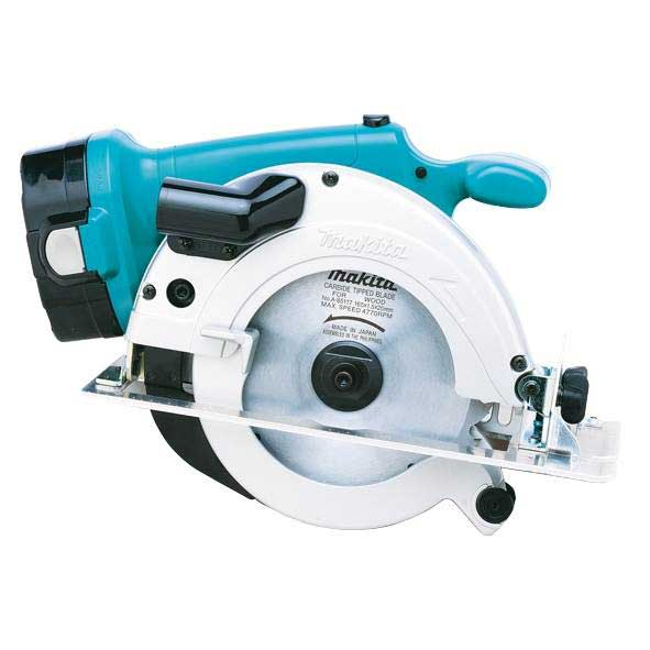 Makita 5621RDWDE  - 18V 165MM CIRCULAR SAW