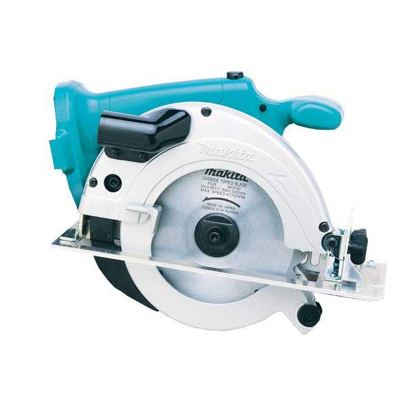 Makita 5621RDZ  - 18V 165MM CIRCULAR SAW (Body Only)