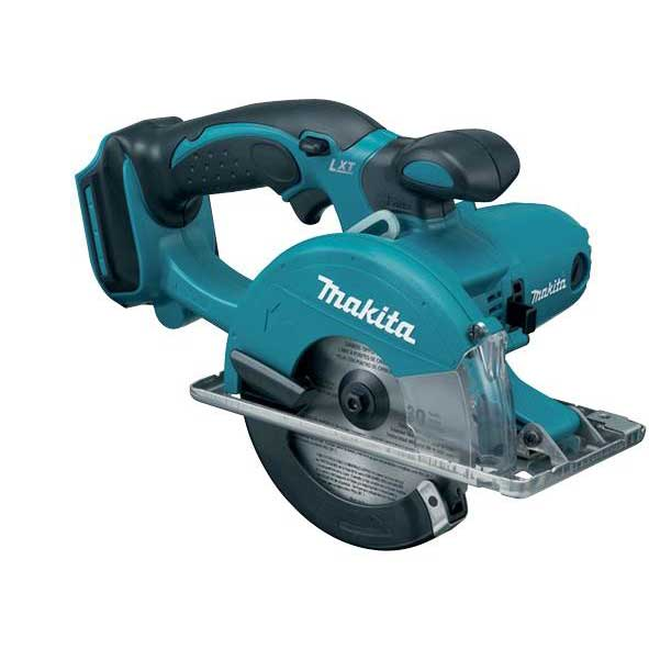 Makita BCS550Z  - 18V 136MM LXT METAL SAW (Body Only)