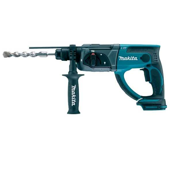 Makita BHR202Z  - 18V SDS-PLUS LXT ROTARY HAMMER (Body Only)