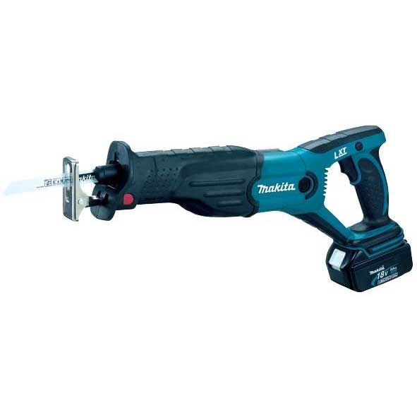 Makita BJR181RFE  - 18V LXT RECIPROCATING SAW