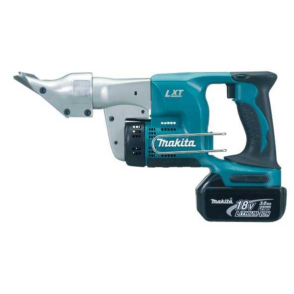 Makita BJS130RFE  - 18V 1.3MM LXT METAL SHEAR