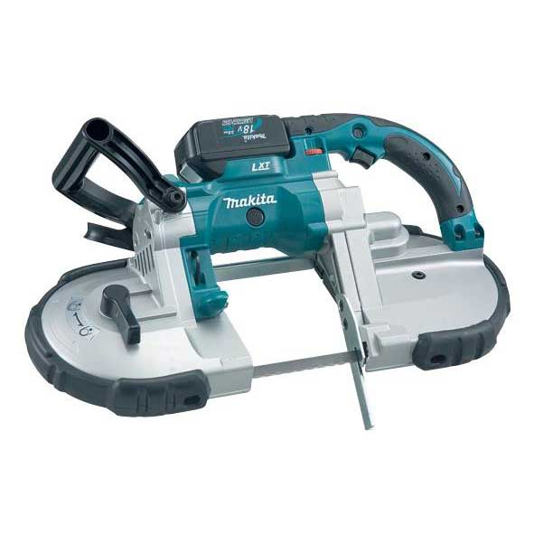 Makita BPB180RFE  - 18V LXT PORTABLE BAND SAW