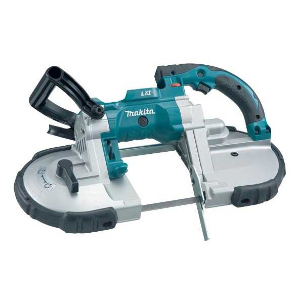 Makita BPB180Z  - 18V LXT PORTABLE BAND SAW (Body Only)