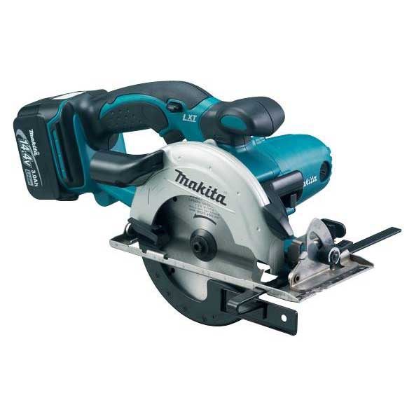 Makita BSS500RFE  - 14.4V 136MM LXT CIRCULAR SAW