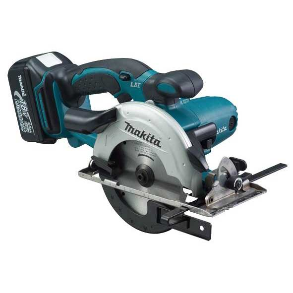 Makita BSS501RFE  - 18V 136MM LXT CIRCULAR SAW