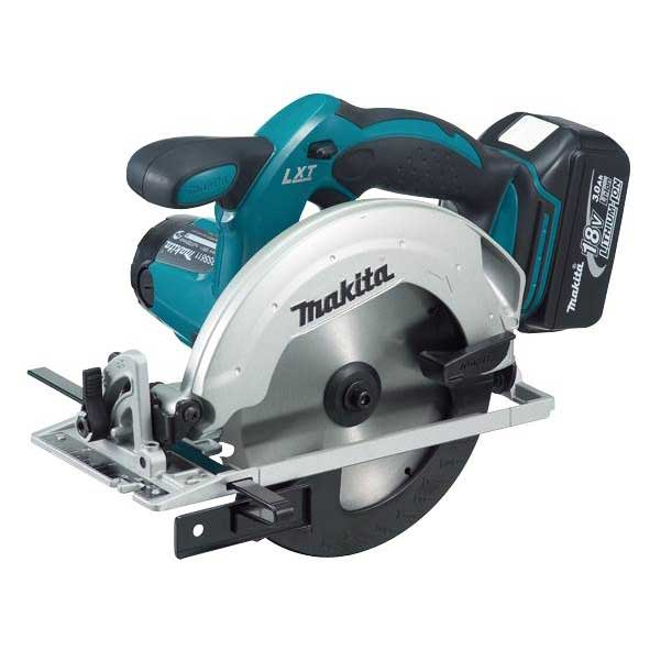 Makita BSS611RFE  - 18V 165MM LXT CIRCULAR SAW