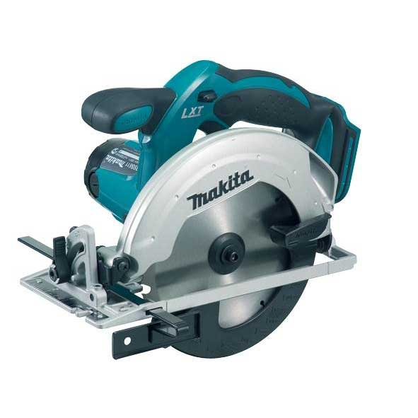 Makita BSS611Z  - 18V 165MM LXT CIRCULAR SAW (Body Only)