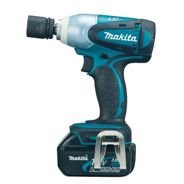 Makita BTW251RFE  - 18V 1/2'' Impact Wrench