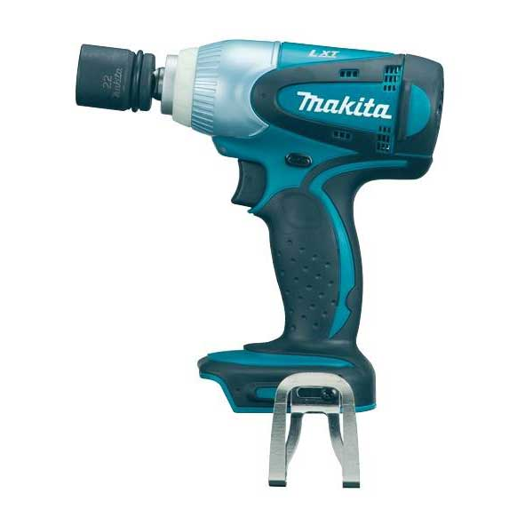 Makita BTW251Z  - 18V 1/2'' LXT IMPACT WRENCH (Body Only)