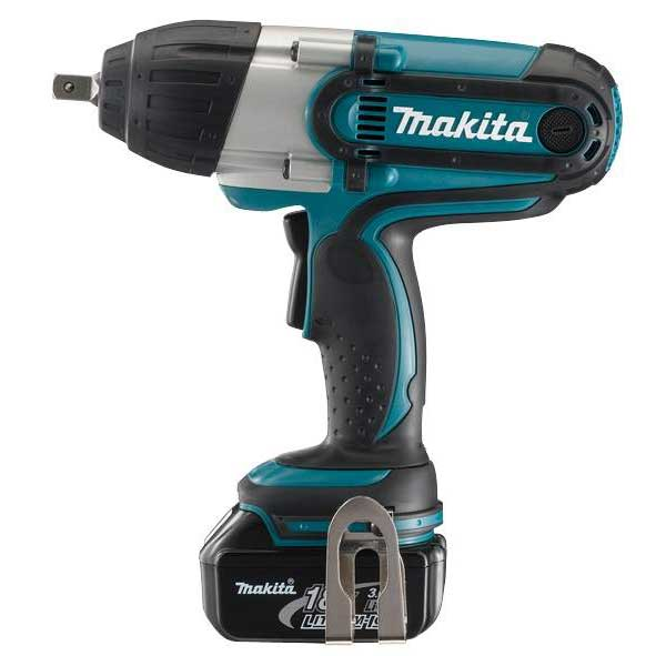 Makita BTW450RFE  - 18V 1/2'' LXT Impact Wrench