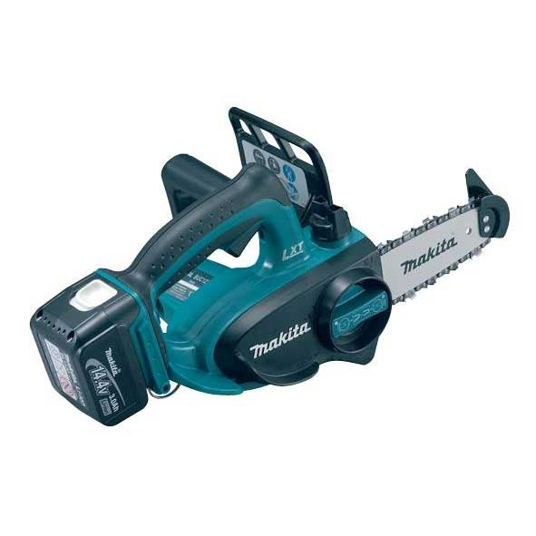 Makita BUC121RFE  - 14.4V 115MM LXT CHAINSAW