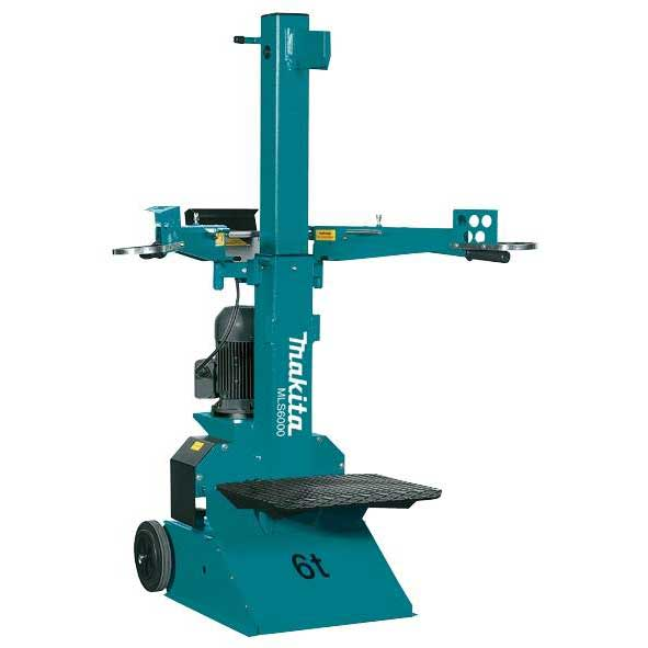 Makita MLS6000  - PETROL LOG SPLITTER