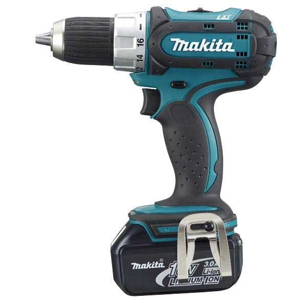 DRIVERS UPDATE: MAKITA BDF452 DRILLDRIVER