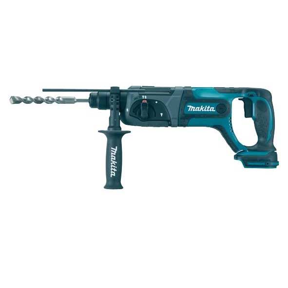 Makita BHR241Z  18V SDS-PLUS LXT ROTARY HAMMER (Body Only)