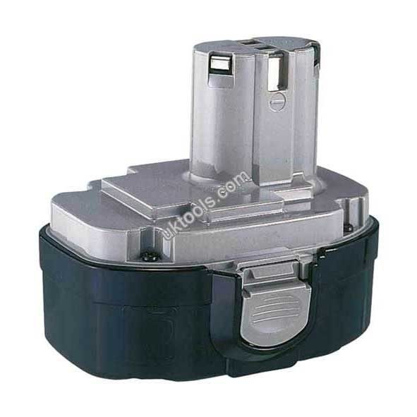 Makita 193102-0 BATTERY 1834 18V Ni-MH 2.6AH