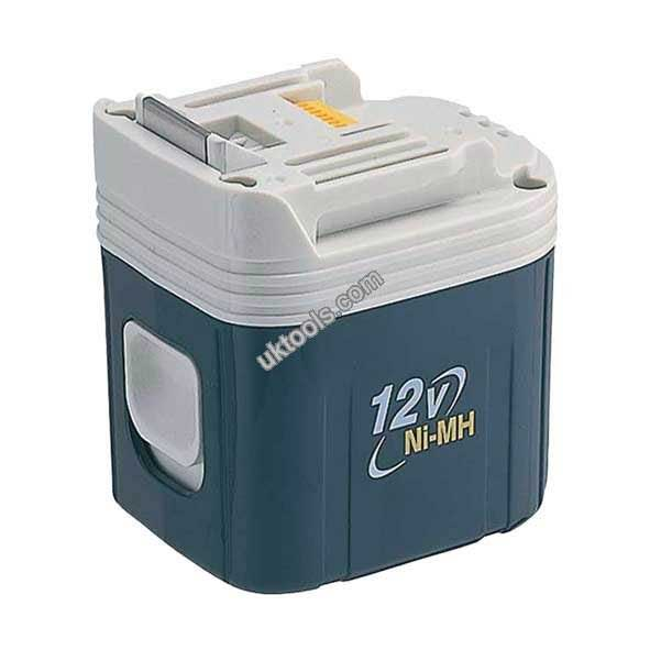 Makita 193348-8 BATTERY BH1233 12V 3.3AH