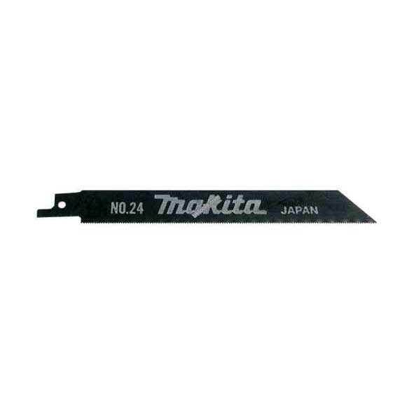 Makita 792149-7 FLEXIBLE CUT METAL RECIPROCATING BLADES (Pack of 5)