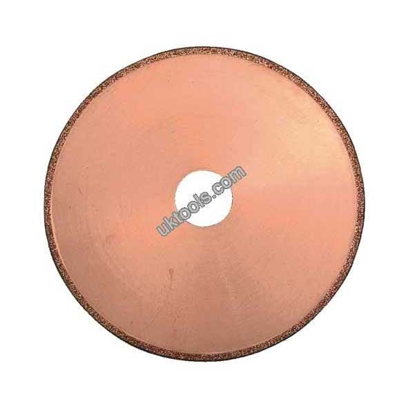 Makita COMET 250mm Diamond Blade Electro Plated 3mm  B-13225