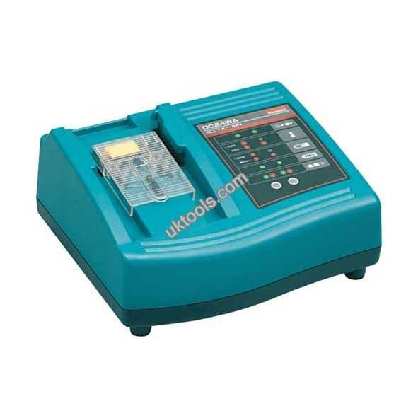 Makita DC24WA Battery Charger for DC24WA 24V Charger` Not for Li-ion