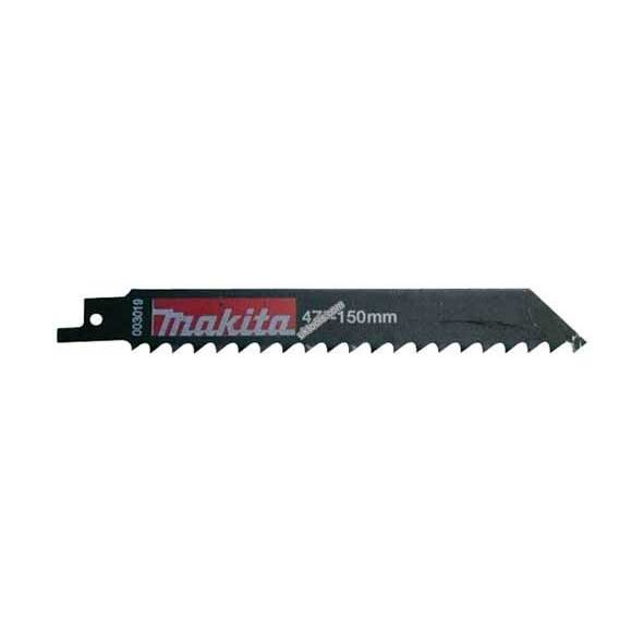Makita P-04999 SPECIALIZED RECIPROCATING SAW BLADES x5