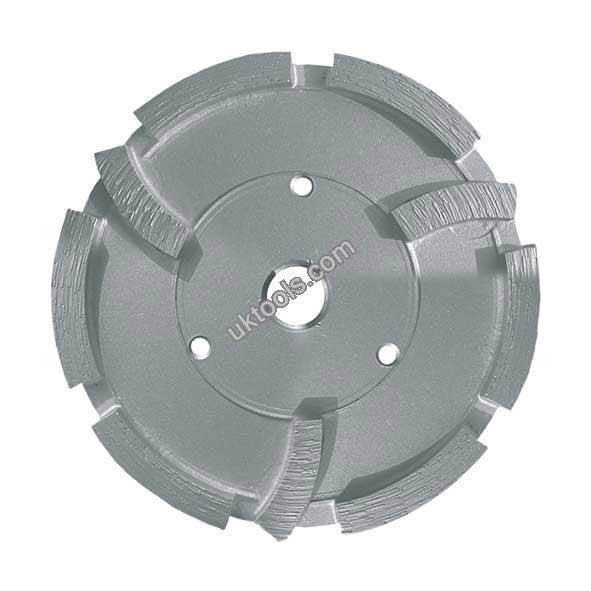 Makita P-29147 100mm GL23010001 ABR CONCRETE SANDSTONE Diamond Blade