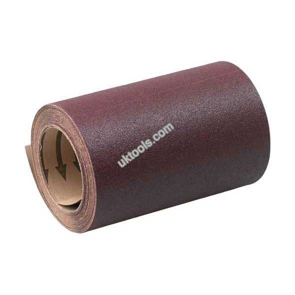 Makita P-38261 SANDING ROLL 120mm x 50m 320 Grit