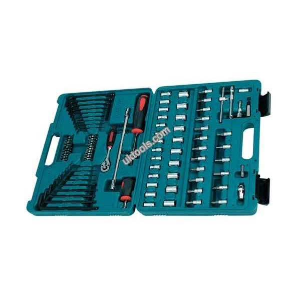 Makita P-46470 91pc Service Engineer's Kit