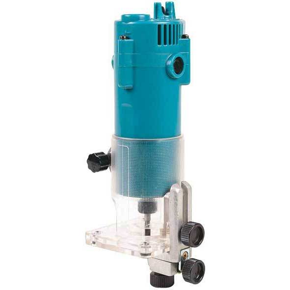 Makita 3703/1 - TRIMMER 1/4'' 110V