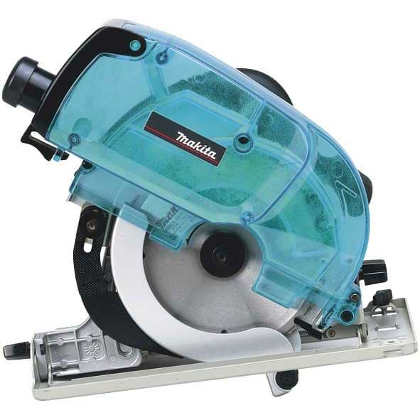 Makita 5017RKB/2 - CIRCULAR SAW 190MM 240V DUSTLESS