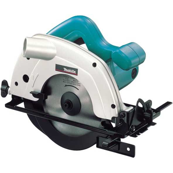Makita 5604R/2 - CIRCULAR SAW 165MM 240V