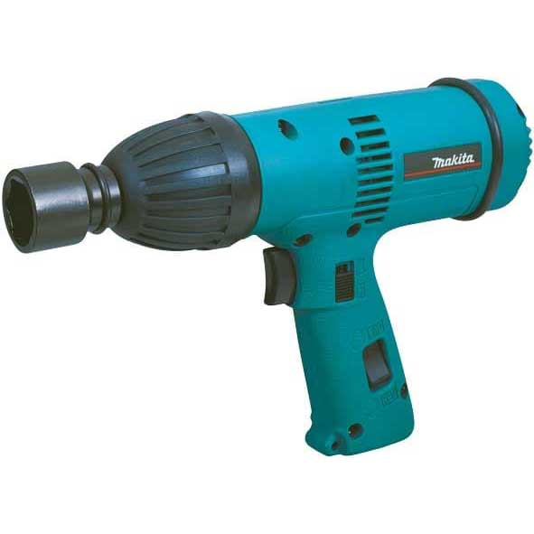 Makita 6904VH/2 - IMPACT WRENCH 1/2''SQ DR 240V