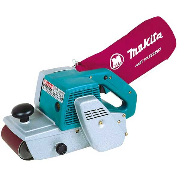 Makita 9401/2 - BELT SANDER 240V W/13A