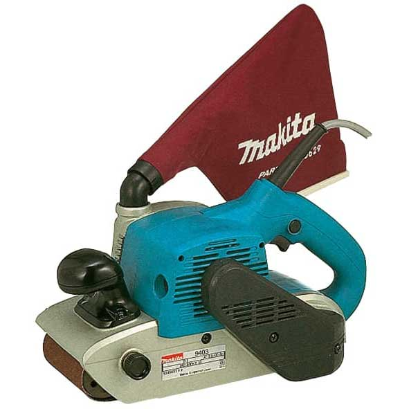 Makita 9403/1 - BELT SANDER 100MM 110V