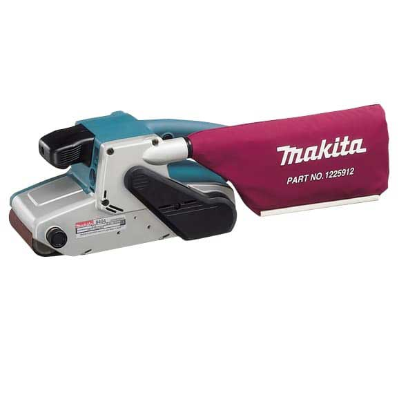 Makita 9404/1 - BELT SANDER 100MM 110V