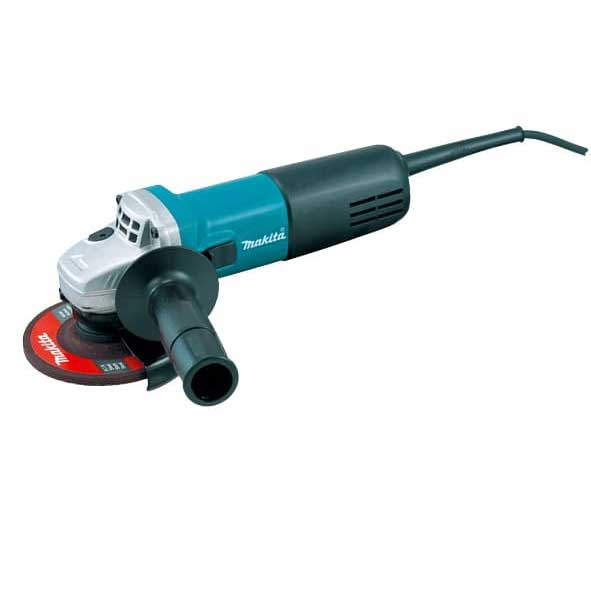 Makita 9554NB/1 - ANGLE GRINDER 115MM 110V