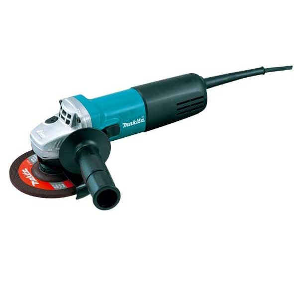 Makita 9555NB/2 - ANGLE GRINDER 125MM 240V