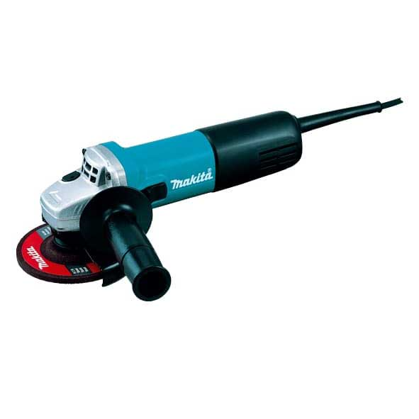 Makita 9557NB/1 - ANGLE GRINDER 115MM 110V