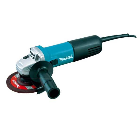 Makita 9558NB/2 - ANGLE GRINDER 125MM 240V