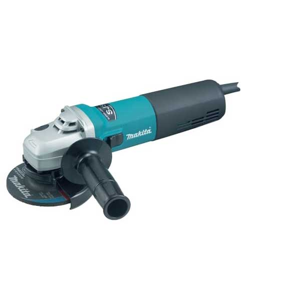 Makita 9564H/1 - ANGLE GRINDER 115MM 110V