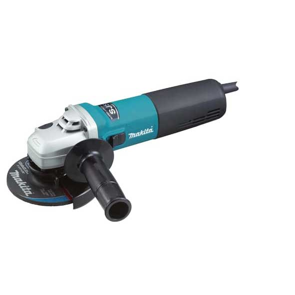 Makita 9565H/1 - ANGLE GRINDER 125MM 110V