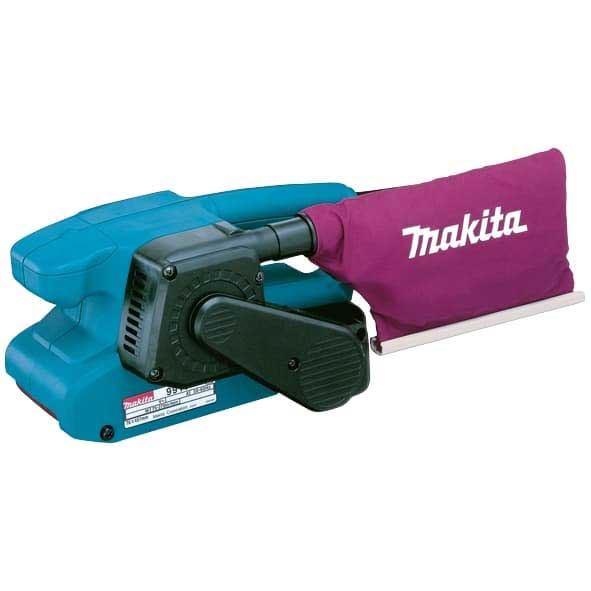 Makita 9911/2 - BELT SANDER 3'' 240V