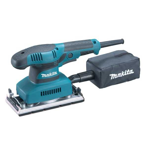 Makita BO3710/2 - FINISHING SANDER 240V