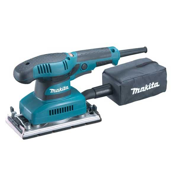 Makita BO3711/2 - FINISHING SANDER 240V