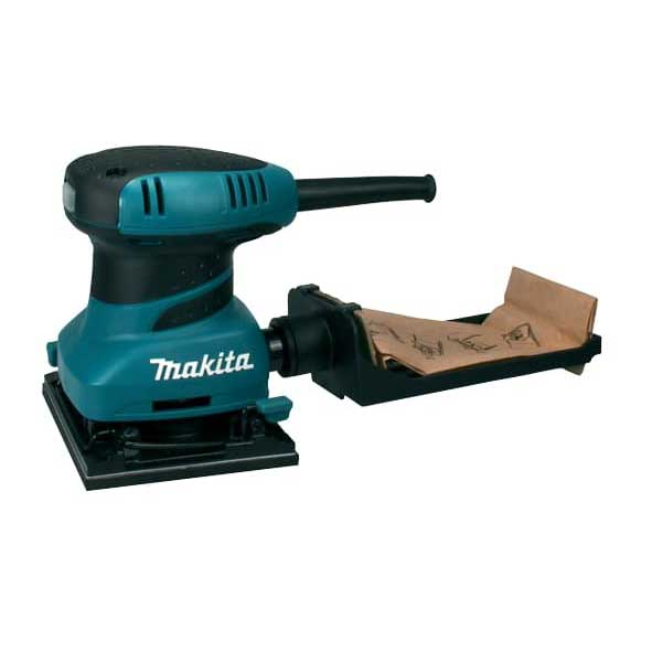 Makita BO4555/2 - FINISHING SANDER 240V