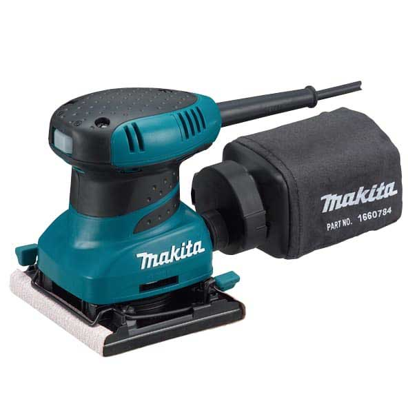 Makita BO4556/1 - FINISHING SANDER 110V