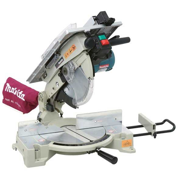 Makita LH1040/1 - MITRE SAW TABLE TOP 260MM 110V