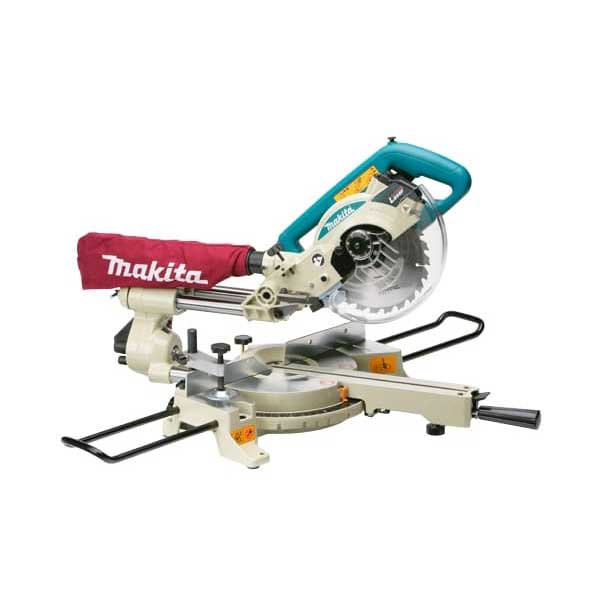 Makita LS0714/1 - SLIDE COMPOUND SAW 110V 190MM