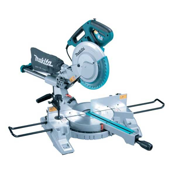 Makita LS1018L/1 - MITRE SAW 255MM 110V